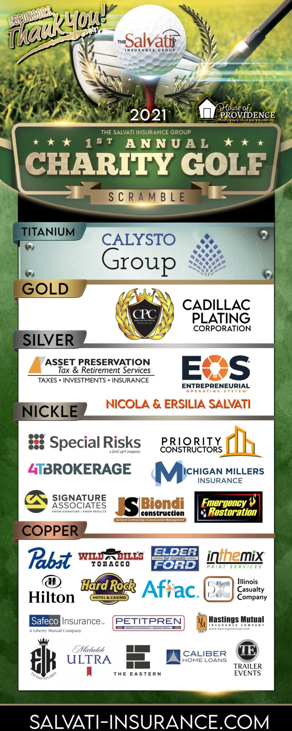 Sponsor Roll up banner stand copy